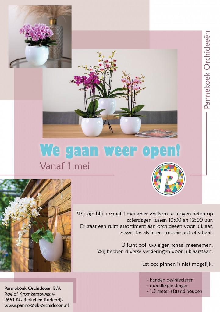 Advertentie Heraut